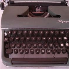 Masina de scris OLIMPIA+banda noua de scris