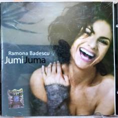 Ramona Badescu - Jumi Juma (1 CD)
