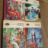 MIDDLEMARCH-GEORGE ELIOT (4 VOL) - Roman