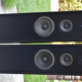 Boxe JBL TLX 5000 - Deck audio