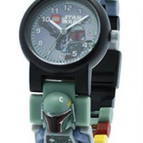 Ceas Lego Kids Mini Fig Boba Fett