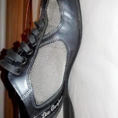 De vânzare adidași ( Lee Cooper ) - Adidasi barbati Lee Cooper, Marime: 40, Culoare: Negru