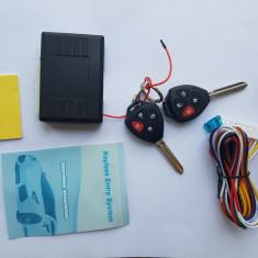 Modul inchidere centralizata cu 2 chei COD 58 - Inchidere centralizata Auto