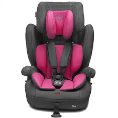 Scaun Auto GO Pink 9-36kg - Cos portbebe