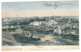 3838 - Dolj, CALAFAT, Harbor - old postcard - used - 1907, Circulata, Printata