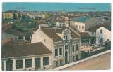 3833 - Dobrogea, BAZARGIC, Panorama - old postcard - unused, Necirculata, Printata