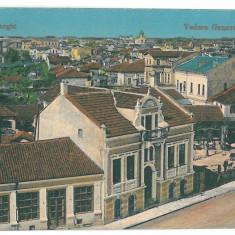 3833 - Dobrogea, BAZARGIC, Panorama - old postcard - unused - Carte Postala Dobrogea 1904-1918, Necirculata, Printata