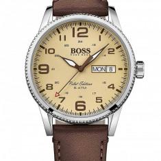 Ceas original Hugo Boss Pilot 1513332 - Ceas barbatesc Hugo Boss, Casual