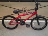 """BMX / GT ZONE / bicicleta copii 20"""" (7-12 ani), 6"""