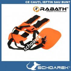 ► Ham pentru motocoasa multifunctional motocositoare Rabath™ - Echipament lucru
