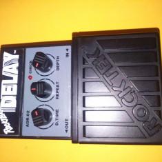 Delay analog Rocktek ADR02 - Efect Chitara