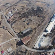 Teren cu cale ferata Aghires Fabrici - Teren de vanzare, 20000 mp, Teren intravilan