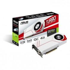 ASUS GTX 970 TURBO - Placa video PC