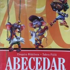 ABECEDAR MANUAL PENTRU CLASA I - Cleopatra Mihailescu, Tudora Pitila - Manual scolar, Clasa 1, Romana