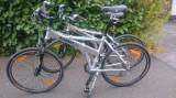 """Biciclete pliabile roti 26"""" - Rabbit.de - made in Germany - Shimano!, 19, 21"""
