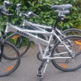 """Biciclete pliabile roti 26"""" - Rabbit.de - made in Germany - Shimano! - Bicicleta pliabila, 19 inch, Numar viteze: 21"""