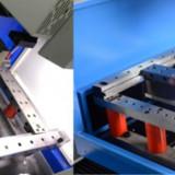 Masina de electroeroziune:WERNER 400