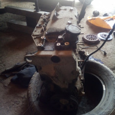 Motor renault twingo 1.2i cod D7F 1993-2002, TWINGO (C06_) - [1993 - 2007]