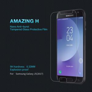 Folie Sticla Securizata / Tempered Glass Samsung Galaxy J5 2017 / J530FN / 9H