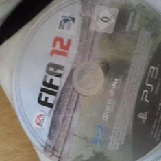 Fifa 12 original pentru PS3 - Jocuri PS3 Ea Sports