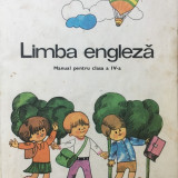 LIMBA ENGLEZA MANUAL PENTRU CLASA A IV-A - Georgiana Galateanu - Curs Limba Engleza