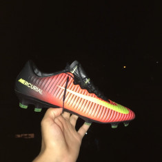 Ghete de fotbal Nike Mercurial Vapor 11 - Ghete fotbal