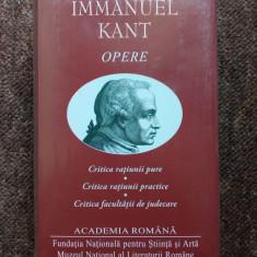Kant - Opere  (ed. de lux)