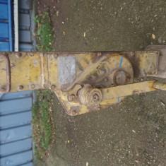 Vinci mecanic (tip CFR) Matrix