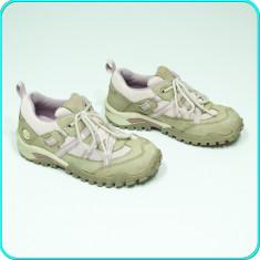 DE FIRMA → Pantofi sport / adidasi, usori, aerisiti, TIMBERLAND → fete | nr. 32