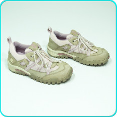 DE FIRMA → Pantofi sport / adidasi, usori, aerisiti, TIMBERLAND → fete | nr. 32 - Pantofi copii Timberland, Culoare: Din imagine, Piele naturala