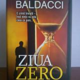 David Baldacci - Ziua zero, Rao