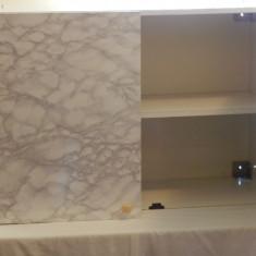Dulap suspendat bucătărie - Bucatarie modulara