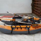 Barca Ponton Colorado XT - Barca pneumatice
