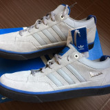 Adidasi Originali Adidas Vespa PK LO, Autentici, NOI, Marime 45 1/3