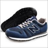 Adidasi Originali New Balance M340NV, Autentici, Noi in Cutie, Marime 42, Textil, New Balance