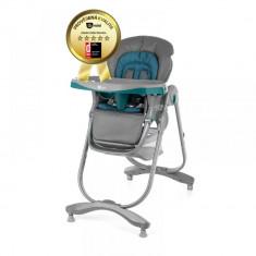 Scaun de masa Mambo Azur Gmini - Set mobila copii