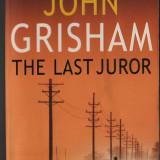 John Grisham - The Last Juror