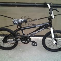 BMX Vertigo FreeStyle, bicicleta copii 20