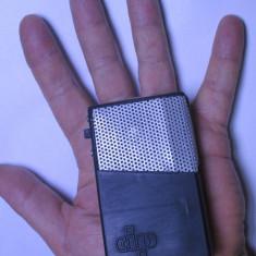 Detector de radiatii f.f.rar contor geiger muler dozimetru Romanesc IFA anii 70