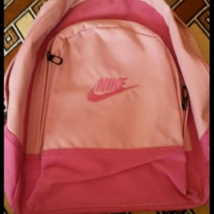 Ghiozdan Nike, Fata, Roz