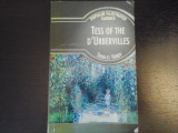 Tess of the D'Urbervilles - Thomas Hardy, Rohan Book Company, 400 pag