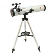 Telescop reflector F70076, trepied reglabil