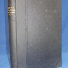 EUSEVIU POPOVICI - ISTORIA BISERICEASCA UNIVERSALA ( CARTEA INTAI,VOL.2 ) - 1926