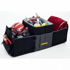 Organizator portbagaj cu compartiment termoizolant MOMO