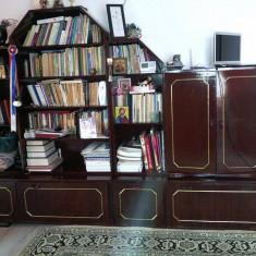 Vand bilioteca - Biblioteca living
