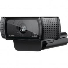 Vand Camera web Logitech HD Pro C920 - Webcam