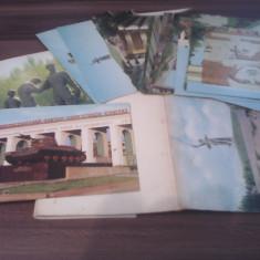 SET CARTI POSTALE 15 BUC.VOLGOGRAD[STALINGRAD] - Carte postala tematica, Necirculata, Printata