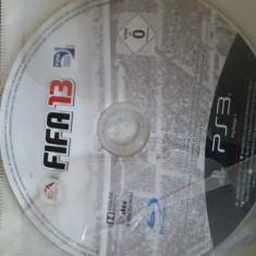 Fifa 13 original pentru PS3 - Jocuri PS3 Ea Sports