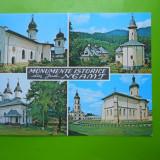 HOPCT 31955 MONUMENTE ISTORICE DIN... -JUD NEAMT-NECIRCULATA