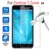 Folie Sticla Securizata / Tempered Glass  Asus Zenfone 3 Zoom ZE553KL  / 9H